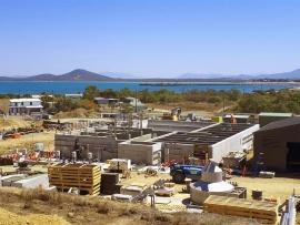 Update on the Bowen Sewage Treatment Plant Upgrade